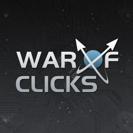 War Of Clicks - First And Only Ptc Game