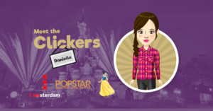 Meet the Clickers – Danielle Casey